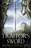 The Traitor's Sword (Sangreal Trilogy)