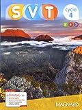 Sciences de la Vie et de la Terre (SVT) 5ème, 4ème, 3ème Cycle 4, Bimanuel