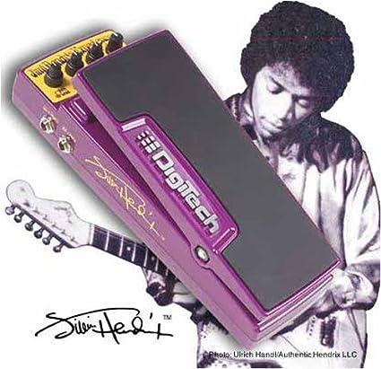 DigiTech Jimi Hendrix Experience Pedal