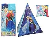 Disney Frozen Play Tent Slumber Set