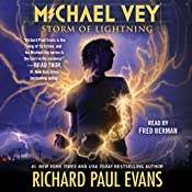 Storm of Lightning: Michael Vey, Book 5 | Richard Paul Evans