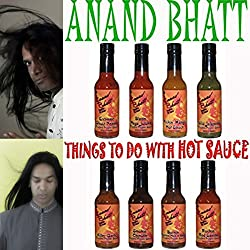 Things to Do with Hot Sauce