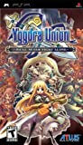 Yggdra Union: We'll Never Fight Alone - PlayStation Portable