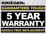 Krieger 150 Watt Voltage Transformer, 110/120V to