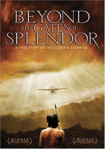 Beyond The Gates Of Splendor (Splendor Olive)
