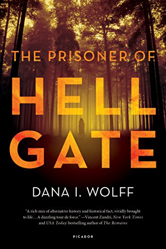 Image of The Prisoner of Hell Gate: A Novel