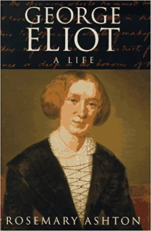 george eliot books