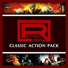 Retroism Classic Action Pack [Online Game Code]
