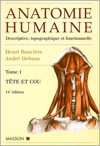 ANATOMIE ROUVIERE TÉLÉCHARGER HUMAINE