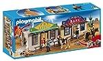 Playmobil 4398 Western My Take Along...