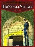 Le Triangle Secret, tome 7 : L'imposteur
