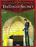 "Afficher ""Le triangle secret n° 7 L'imposteur"""