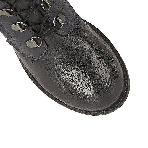 Lotus Onslow Kvinna Blocket Klack Boots Multi & Black