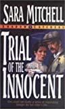 Trial of the Innocent, Sara Mitchell, 0786227265