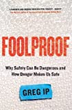 img - for Foolproof by Greg Ip (2015-10-08) book / textbook / text book
