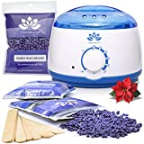 Wax warmer - waxing kit - hair removal Review and Comparison