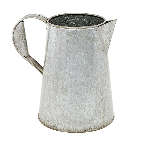 Flower - Tin Watering Can