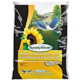 Morning Melodies 409-208 Black Oil Sunflower Seed 3.64kg, 1 Piece, Small