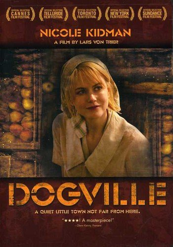 DVD : Dogville