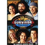 Survivor Pearl Islands Panama - The Complete 7th Season