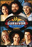 Survivor Pearl Islands - The Complete Seventh Season
