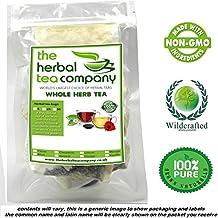 Organic White Willow Bark 100% Pure Herb Tea Bags Natural 25 Pack