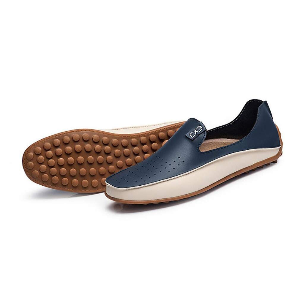 New Comfort Loafers & Slip-ONS,Youth Fashion Boat Shoes, Daily Casual Shoes, Trend, Breathable Driving Shoes,Casual Office & Career Party & Evening