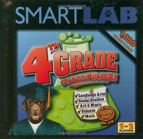 SMARTLAB:  4th Grade Challenge by Brand: SmartLab (Image #1)