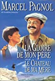 img - for La Gloire De Mon Pere / Le Chateau De Ma Mere (French Edition) book / textbook / text book
