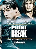 Best Pure Movies On Dvds - Ponit Break (Pure Adrenaline Edition) Review