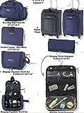 BAMF Luggage Set (Pack Of 5)