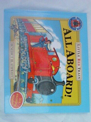 Little Red Train (All Aboard! Little Red Train)