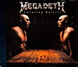 Sweating bullets (Edit/live, plus 2 live tracks, 1992) by Megadeth