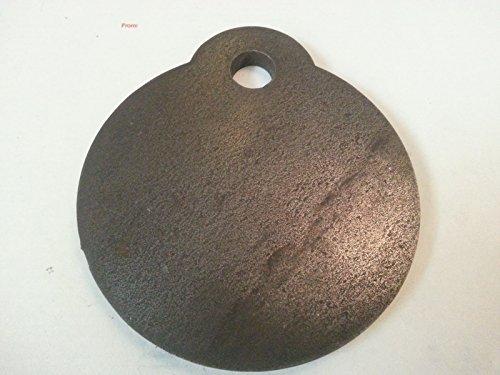 metal targets ar500 - 9