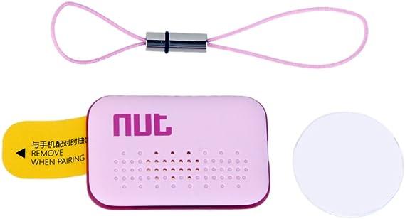 Rastreador GPS Bluetooth Mini Localizador Buscador Inteligente ...