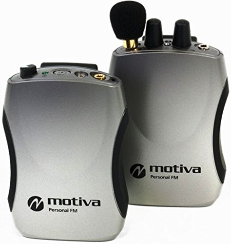 001 Wireless Lapel Microphone - 7