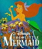 Disney's Little Mermaid, Nikki Grimes, 1561381543