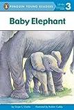Baby Elephant, Ginjer L. Clarke, 0448448254