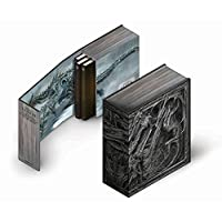 Deals on The Skyrim Library Volumes I, II & III Box Set Hardcover