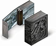 The Skyrim Library - Volumes I, II & III (Box