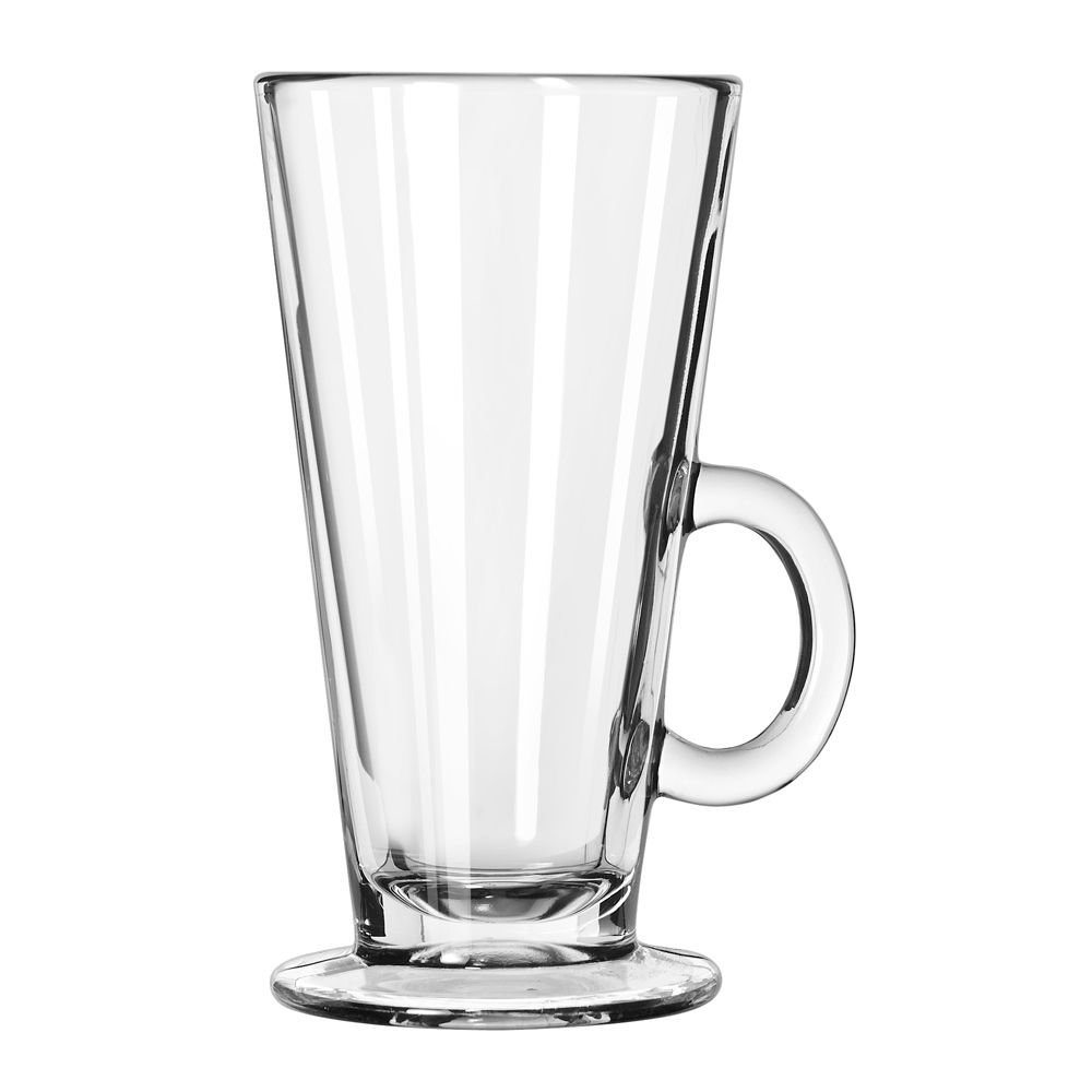 Libbey 5293 Catalina 8.5 Ounce Irish Coffee Mug - 24 / CS