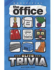 The Office: Elite Trivia - Over 500 Questions!