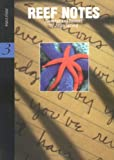 Reef Notes: 1993/1994