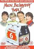 Men Behaving Badly - Series 6 [1992] [DVD]