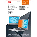 3M™ Gold Privacy Filter for Widescreen Notebooks, 14 Inch (35.56 CM) (GPF14.0W)