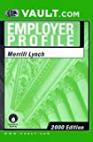 Merrill Lynch, Vault.com Staff, 1581310323