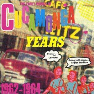 Frank Zappa - Cucamonga Years (Pirata) - Zortam Music
