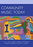img - for Community Music Today book / textbook / text book