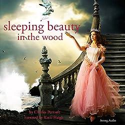 Sleeping Beauty in the Wood