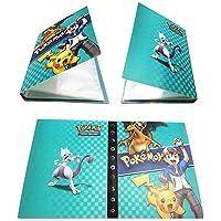 كتاب بطاقات البوكيمون ألبوم أعلى تحميل قائمة تلعب بطاقات البوكيمون صاحب البوم لعب الجدة هدية